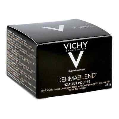 Vichy Dermablend Fixier Puder  bei vitaapotheke.eu bestellen