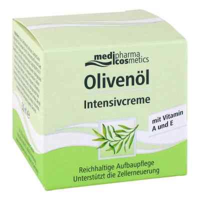 Olivenöl Intensivcreme  bei apotheke-online.de bestellen