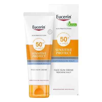 Eucerin Sun Creme Lsf 50+  bei apo.com bestellen