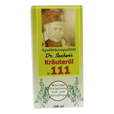 Kräuteröl 111  bei apo.com bestellen