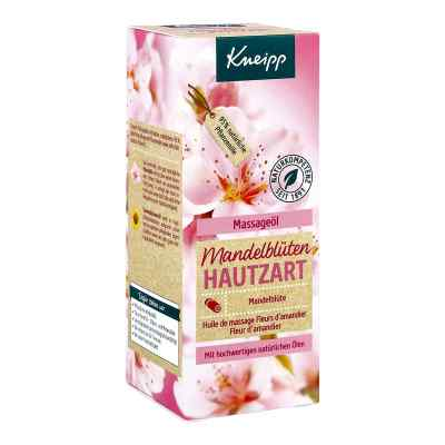 Kneipp Pflegendes Massageöl Mandelblüten Hautza.  bei apo.com bestellen