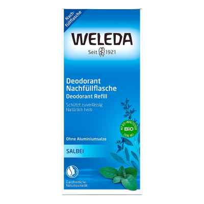 Weleda Salbei Deodorant Nachfüllpckg.  bei apo.com bestellen