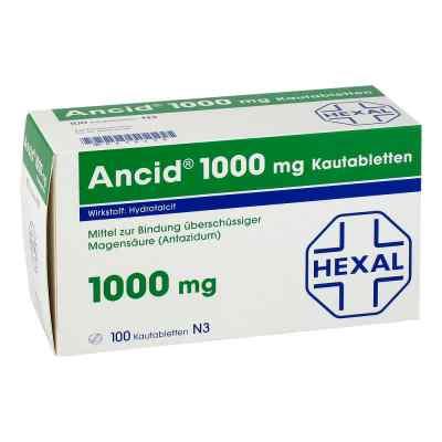 ANCID 1000mg  bei apo.com bestellen