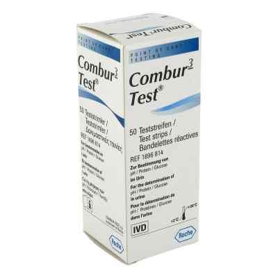 Combur 3 Test Teststreifen  bei apo.com bestellen