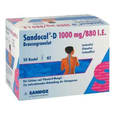 Sandocal-D 1000/880 I.E.  bei apo.com bestellen