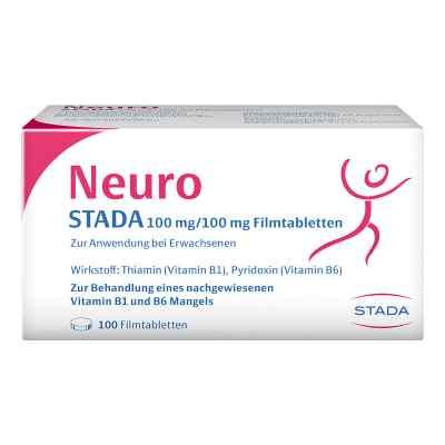 Neuro Stada Filmtabletten  bei apo.com bestellen