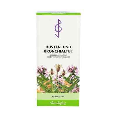 HUSTEN- UND BRONCHIALTEE BOMBASTUS  bei apo.com bestellen
