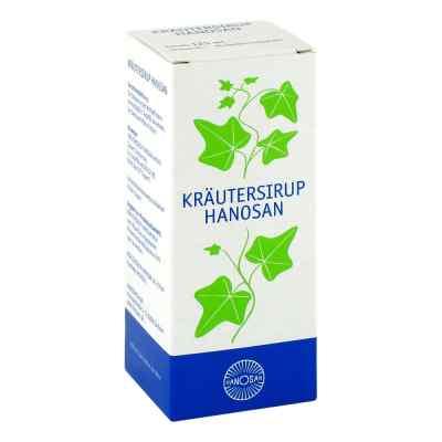 Kräutersirup Hanosan  bei apo.com bestellen