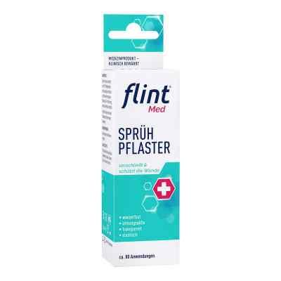 Flint Sprühpflaster  bei apo.com bestellen