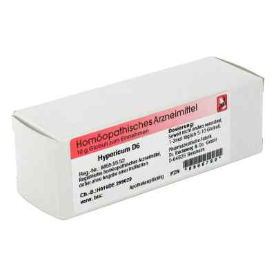 Hypericum D6 Globuli  bei apo.com bestellen