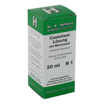 Castellani mit Miconazol  bei apo.com bestellen