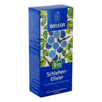 Weleda Schlehen Elixier  bei apo.com bestellen
