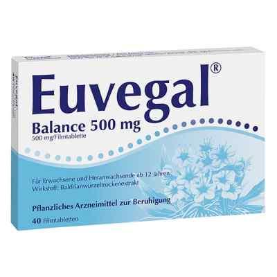 Euvegal Balance 500mg  bei apo.com bestellen