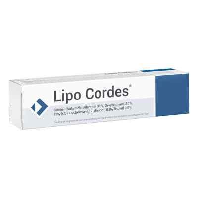 Lipo Cordes Creme  bei apo.com bestellen