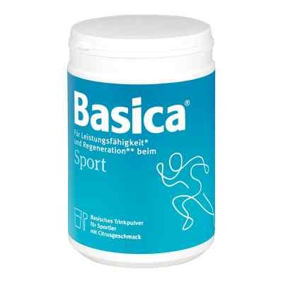 Basica Sport Pulver  bei apotheke-online.de bestellen