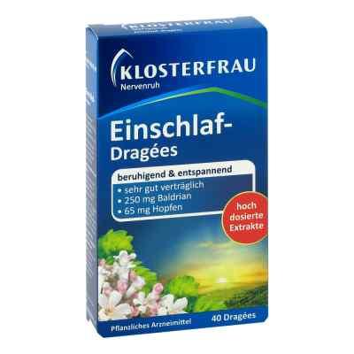 Nervenruh Einschlaf-Dragees  bei apo.com bestellen