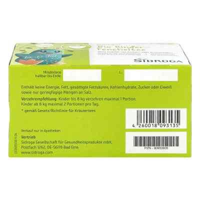 Sidroga Bio Kinder-fencheltee Filterbeutel  bei apo.com bestellen