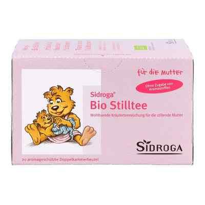 Sidroga Bio Stilltee Filterbeutel  bei apo.com bestellen