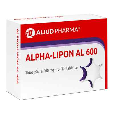 Alpha-Lipon AL 600  bei apo.com bestellen