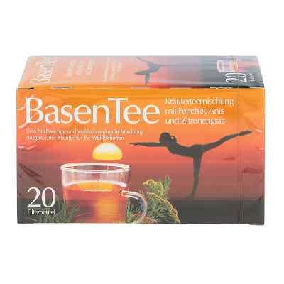 Basentee Filterbeutel  bei apo.com bestellen