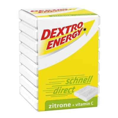 Dextro Energen Vitamin C Würfel  bei apo.com bestellen