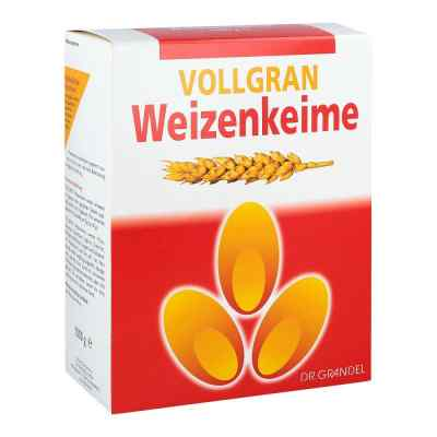Weizenkeime Vollgran Grandel Kerne  bei apo.com bestellen