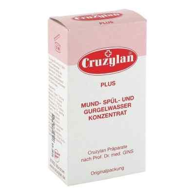Cruzylan plus Tropfen  bei apo.com bestellen