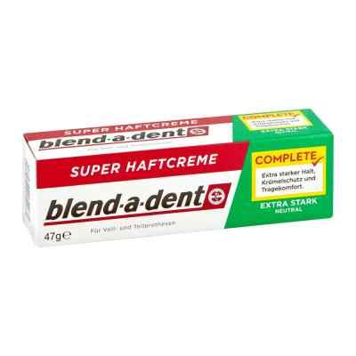 Blend A Dent Super Haftcreme Neutral  bei apo.com bestellen