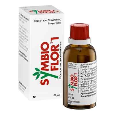 Symbioflor 1 Suspension  bei apotheke-online.de bestellen