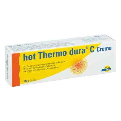 Hot Thermo dura C  bei apotheke-online.de bestellen