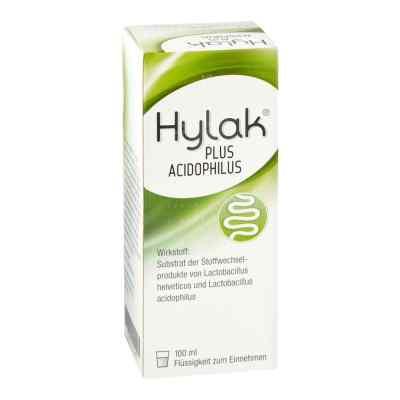 Hylak plus acidophilus  bei apo.com bestellen