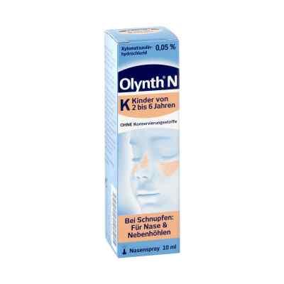 Olynth 0,05% N ohne Konservierungsmittel  bei apo.com bestellen