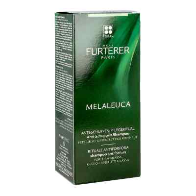 Furterer Melaleuca Antischuppen Shampoo fett.S.  bei apo.com bestellen