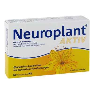 Neuroplant Aktiv  bei apo.com bestellen