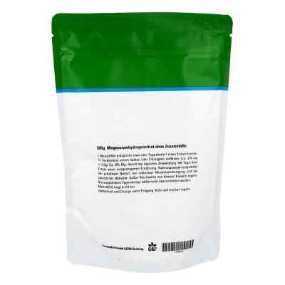 Magnesium Pur Pulver  bei apo.com bestellen
