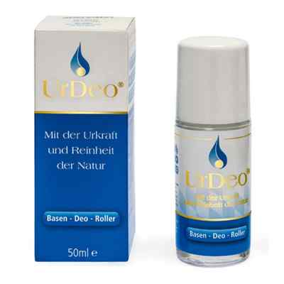 Ur Deo Deodorant Roll on  bei apo.com bestellen