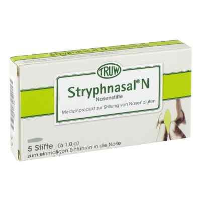 Stryphnasal N Nasenstifte  bei apo.com bestellen