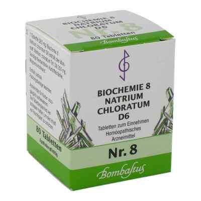 Biochemie 8 Natrium chloratum D 6 Tabletten  bei apo.com bestellen
