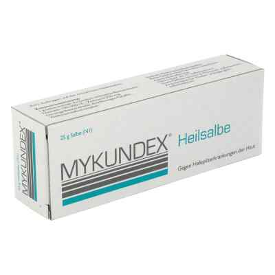 Mykundex Heilsalbe  bei apo.com bestellen