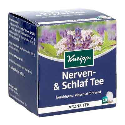 Kneipp Nerven- und Schlaf-Tee  bei apo.com bestellen