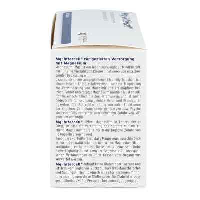 Mg Intercell Kapseln  bei apo.com bestellen