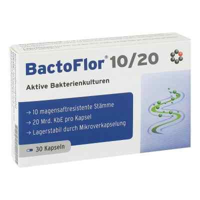 Bactoflor 10/20 Kapseln  bei apo.com bestellen