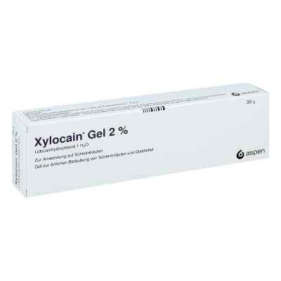 Xylocain Gel 2%  bei apotheke-online.de bestellen