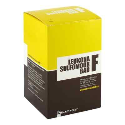 Leukona Sulfomoor Bad F  bei apo.com bestellen
