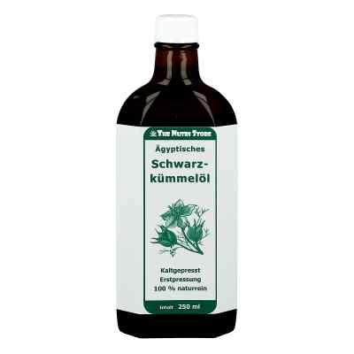 Schwarzkümmelöl 100% ägyptisch kaltgepresst  bei apotheke-online.de bestellen