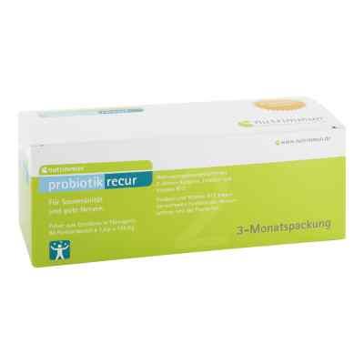 Probiotik recur Pulver  bei apo.com bestellen