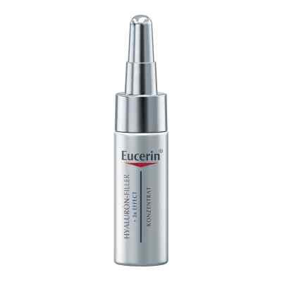 Eucerin Anti-age Hyaluron-filler Serum Konzentrat  bei vitaapotheke.eu bestellen
