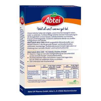 Abtei Gelenk 1100 Tabletten  bei apo.com bestellen