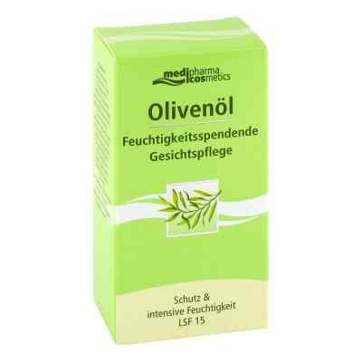 Olivenöl feuchtigkeitsspendende Gesichtspflege  bei apotheke-online.de bestellen