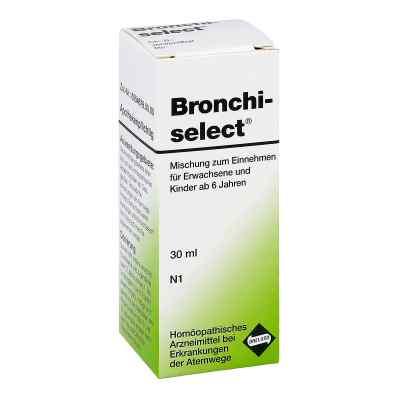 Bronchiselect Tropfen  bei apo.com bestellen
